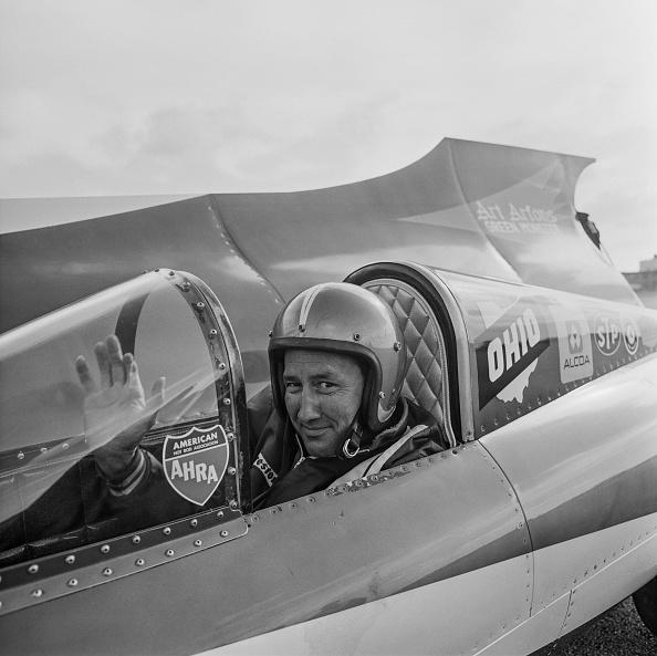 Jet Engine「Art Arfons」:写真・画像(3)[壁紙.com]