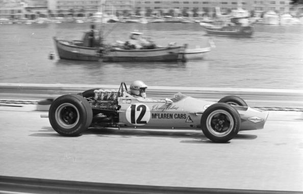 F1モナコGPの写真・画像 検索結...