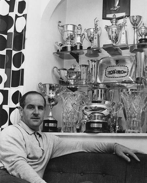 レーシングドライバー「Denny Hulme」:写真・画像(10)[壁紙.com]