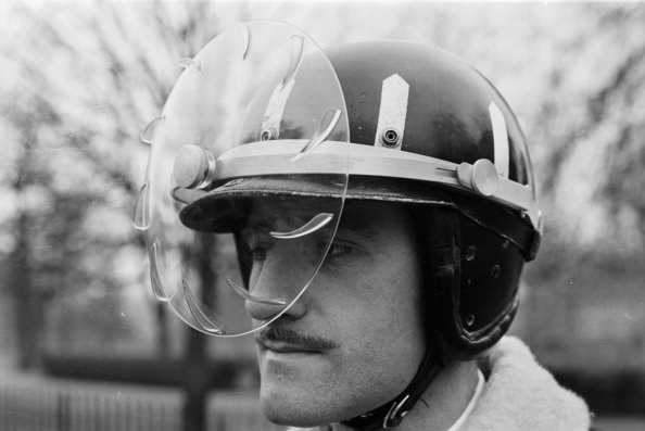 Victor Blackman「Graham Hill」:写真・画像(13)[壁紙.com]