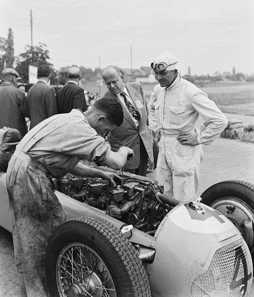 Mechanic「Lausanne Grand Prix」:写真・画像(1)[壁紙.com]