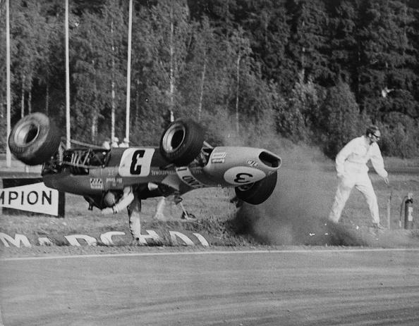 モータースポーツ「Car Crash」:写真・画像(7)[壁紙.com]