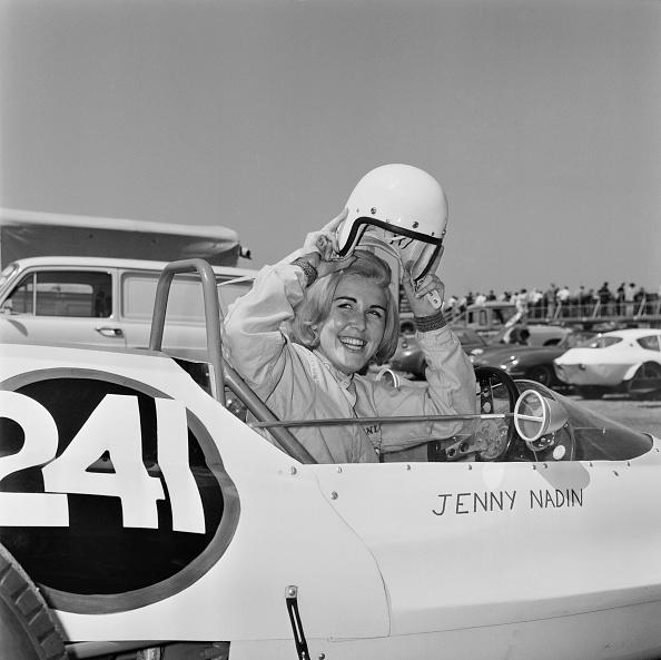 Victor Blackman「Jenny Nadin」:写真・画像(7)[壁紙.com]