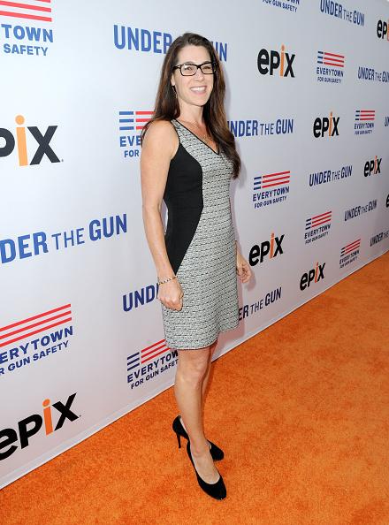 """Black Shoe「""""Under The Gun"""" LA Premiere Featuring Katie Couric & Stephanie Soechtig」:写真・画像(0)[壁紙.com]"""