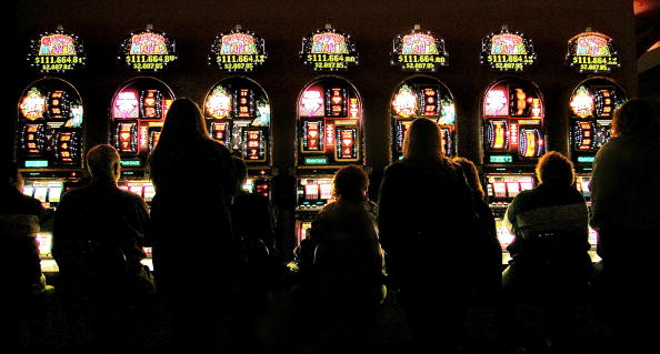 Casino「Indian Tribes Profit from Gaming in Connecticut 」:写真・画像(12)[壁紙.com]