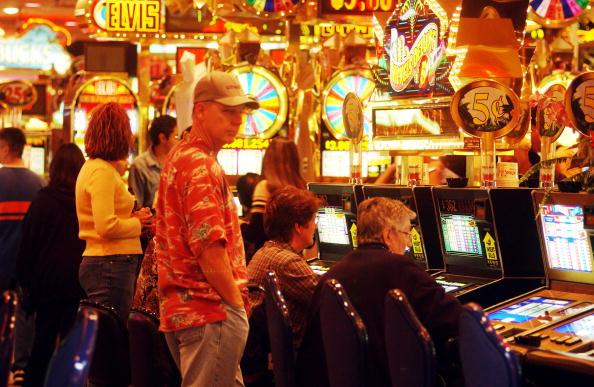 City Life「Viva Las Vegas」:写真・画像(8)[壁紙.com]