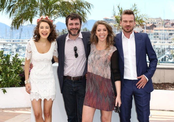 Andreas Rentz「'Wacolda' Photocall - The 66th Annual Cannes Film Festival」:写真・画像(18)[壁紙.com]