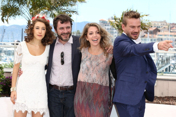 Andreas Rentz「'Wacolda' Photocall - The 66th Annual Cannes Film Festival」:写真・画像(16)[壁紙.com]