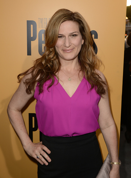 """Sleeveless Top「Lionsgate Film And Tyler Perry Presents The Premiere Of """"Peeples"""" - Red Carpet」:写真・画像(8)[壁紙.com]"""