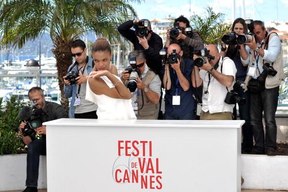 66th International Cannes Film Festival「'Grigris' Photocall - The 66th Annual Cannes Film Festival」:写真・画像(18)[壁紙.com]