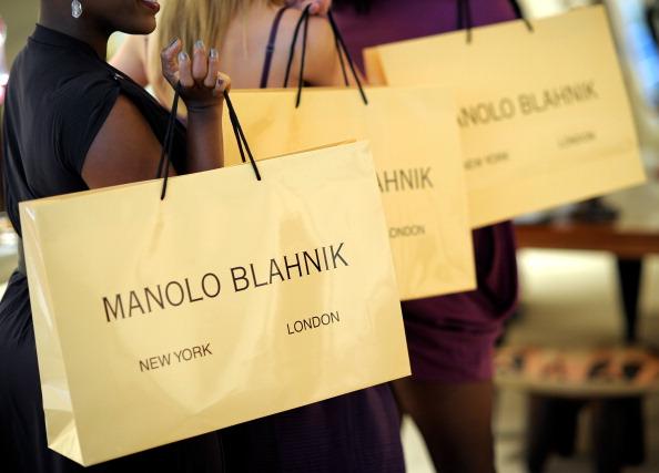 "Manolo Blahnik - Designer Label「Manolo Blahnik Unveils Official Stiletto For Broadway's ""Priscilla Queen Of The Desert""」:写真・画像(13)[壁紙.com]"