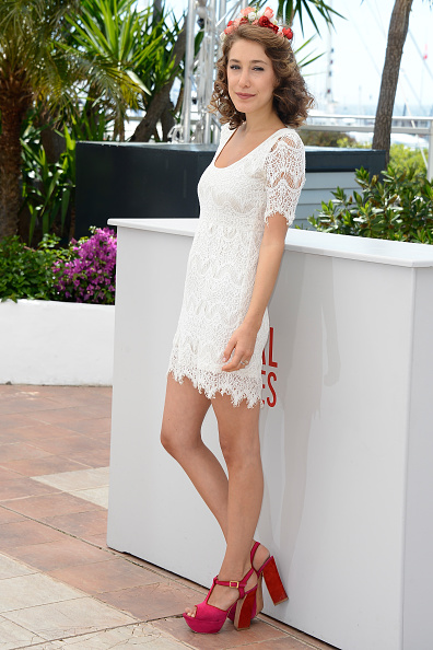 Pink Shoe「'Wacolda' Photocall - The 66th Annual Cannes Film Festival」:写真・画像(4)[壁紙.com]