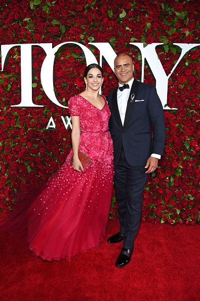 Chris Jackson「2016 Tony Awards - Red Carpet」:写真・画像(17)[壁紙.com]