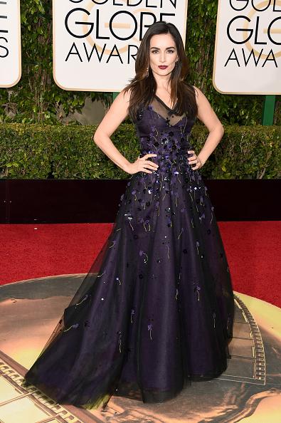 Golden Globe Award「73rd Annual Golden Globe Awards - Arrivals」:写真・画像(17)[壁紙.com]
