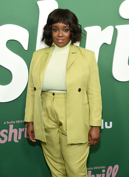 リンカーンセンター ウォルターリードシアター「Hulu's 'Shrill' New York Premiere」:写真・画像(6)[壁紙.com]