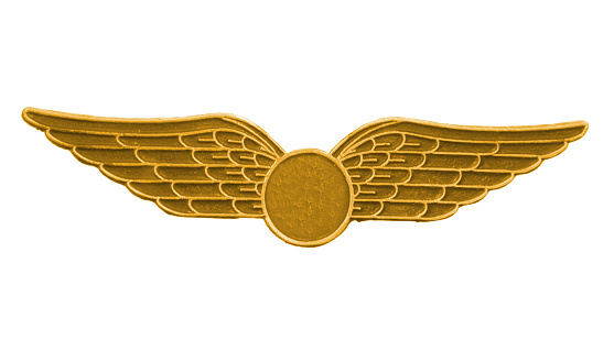 Coat Of Arms「Gold wings」:スマホ壁紙(7)