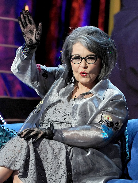 Lace Glove「Comedy Central Roast Of Roseanne Barr - Show」:写真・画像(16)[壁紙.com]