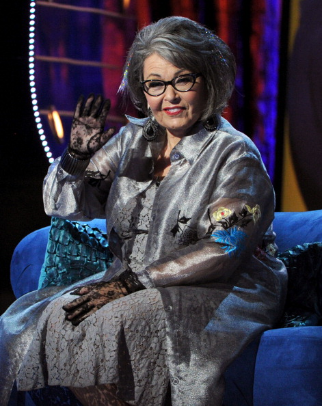 Lace Glove「Comedy Central Roast Of Roseanne Barr - Show」:写真・画像(15)[壁紙.com]