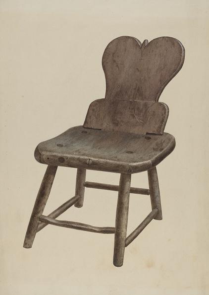 Chair「Pa. German Chair」:写真・画像(15)[壁紙.com]