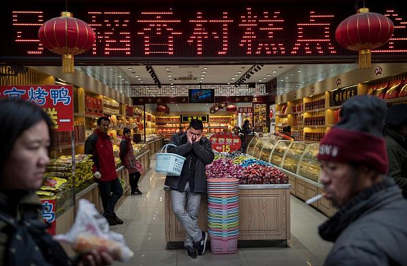店「China Daily Life - Economy」:写真・画像(18)[壁紙.com]