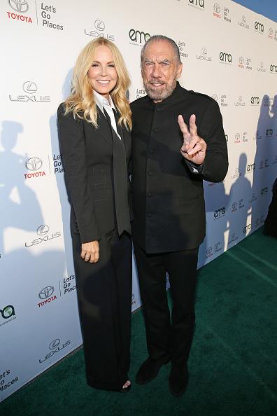 USA「Environmental Media Association's 27th Annual EMA Awards - Red Carpet」:写真・画像(12)[壁紙.com]