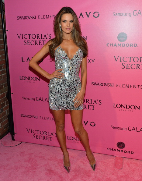 Event「Samsung Galaxy Features Arrivals at the Official Victoria's Secret Fashion Show After Party」:写真・画像(6)[壁紙.com]