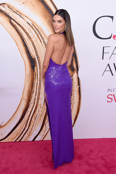 2016 CFDA Fashion Awards「2016 CFDA Fashion Awards - Arrivals」:写真・画像(1)[壁紙.com]