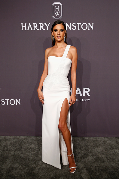ハリー ウィンストン「Harry Winston Serves As Presenting Sponsor For The amfAR New York Gala」:写真・画像(9)[壁紙.com]