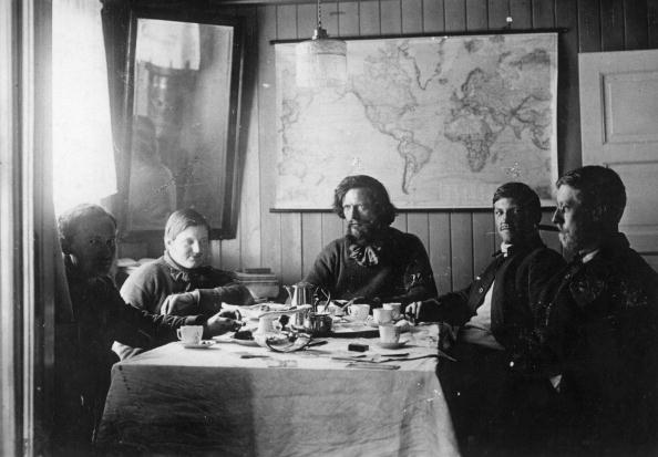 Svalbard Islands「Spitsbergen Team」:写真・画像(5)[壁紙.com]