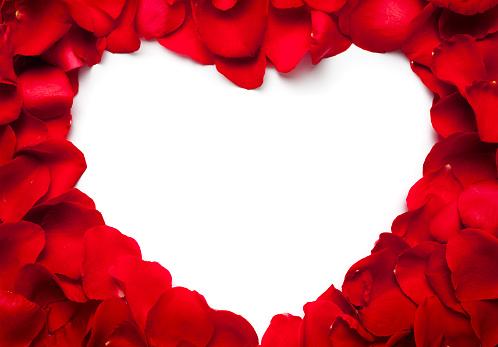 バレンタイン「の中心」:スマホ壁紙(7)
