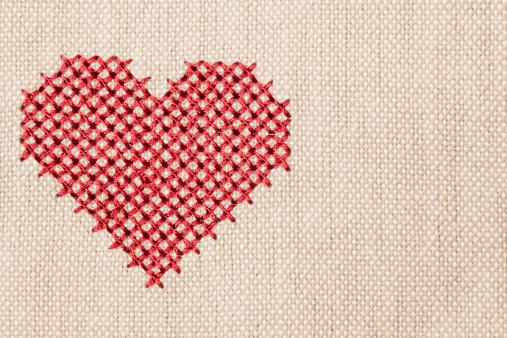 バレンタイン「の中心」:スマホ壁紙(19)