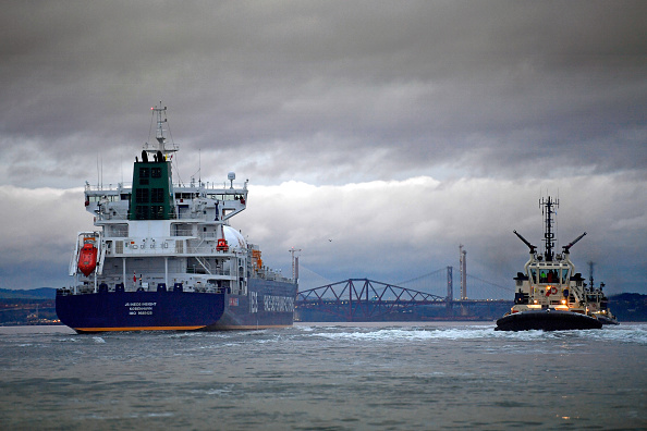 Shale「First US Shale Gas Arrives In The UK」:写真・画像(13)[壁紙.com]