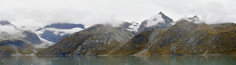 Eco Tourism「Receding Glacier and Moraine」:スマホ壁紙(14)