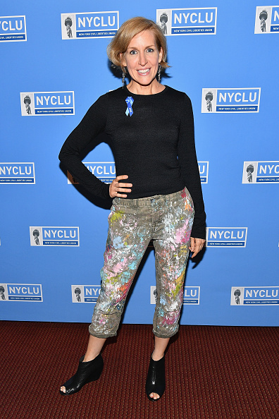 Annual Event「NYCLU Hosts Annual 'Broadway Stands Up For Freedom' Concert」:写真・画像(18)[壁紙.com]