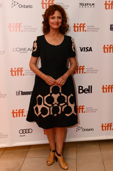 "2013「""The Last Of Robin Hood"" Premiere - 2013 Toronto International Film Festival」:写真・画像(6)[壁紙.com]"
