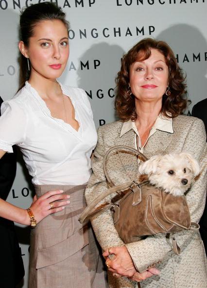 Pet Owner「The Grand Opening Of Longchamp Flagship Store」:写真・画像(11)[壁紙.com]