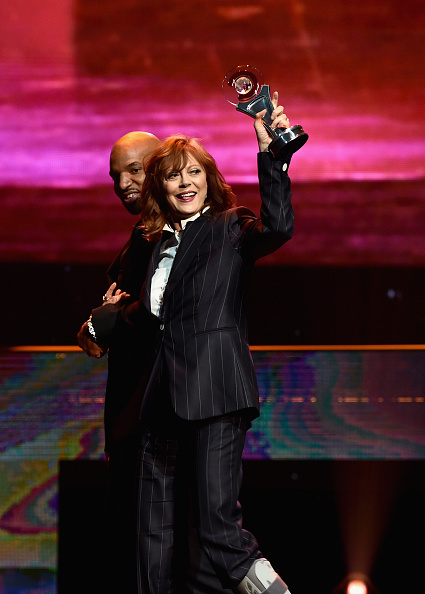 Colosseum at Caesars Palace「CinemaCon 2016 - The CinemaCon Big Screen Achievement Awards Brought To You By The Coca-Cola Company - Show」:写真・画像(19)[壁紙.com]
