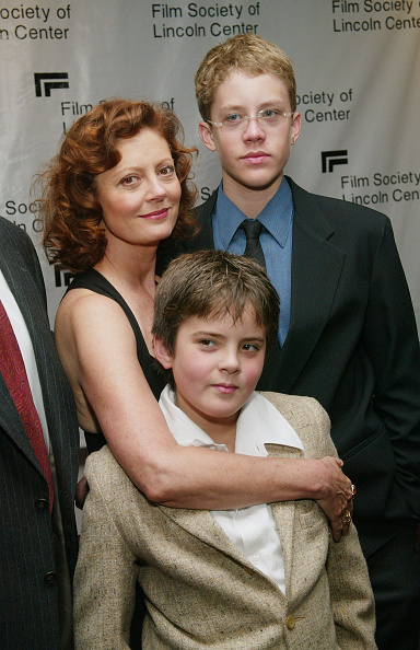 Avery Fisher Hall「Film Society Of Lincoln Center Tribute To Susan Sarandon」:写真・画像(17)[壁紙.com]