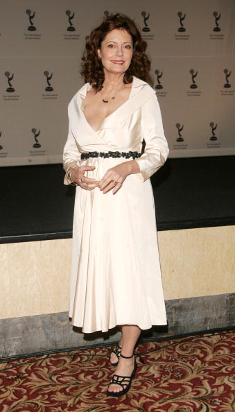 International Emmy Awards「34th International Emmy Awards Gala - Press Room」:写真・画像(11)[壁紙.com]