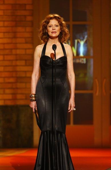 Halter Top「63rd Annual Tony Awards  - Show」:写真・画像(5)[壁紙.com]