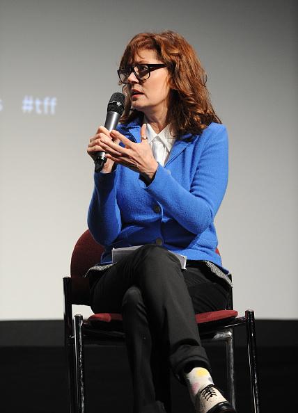 Human Arm「Tribeca Talks Directors Series: Michael Moore With Susan Sarandon - 2012 Tribeca Film Festival」:写真・画像(14)[壁紙.com]