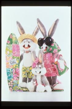 Baby Rabbit「Warner Bros. Store Reopens In New York City」:写真・画像(4)[壁紙.com]