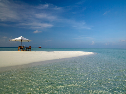 豪華 ビーチ「Sandbar in South Ari Atoll, Maldives, Indian Ocean」:スマホ壁紙(0)