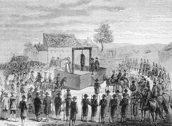 Draped「Death At Tyburn」:写真・画像(3)[壁紙.com]