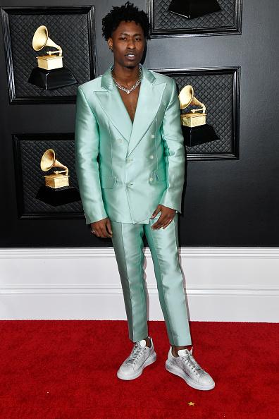 Grammy Awards「62nd Annual GRAMMY Awards – Arrivals」:写真・画像(14)[壁紙.com]