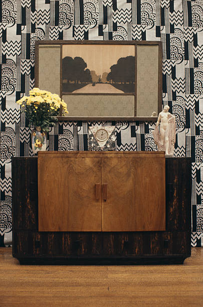 Art Deco Cabinet:ニュース(壁紙.com)