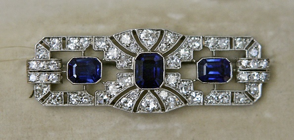 Jewelry「Princess Margaret's Jewellery To Be Auctioned At Christies」:写真・画像(9)[壁紙.com]