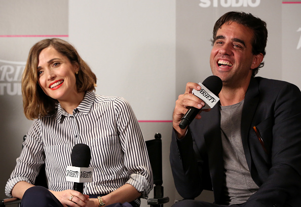 Rose Byrne「Variety Studio Presented By Moroccanoil At Holt Renfrew - Day 4 - 2014 Toronto International Film Festival」:写真・画像(9)[壁紙.com]