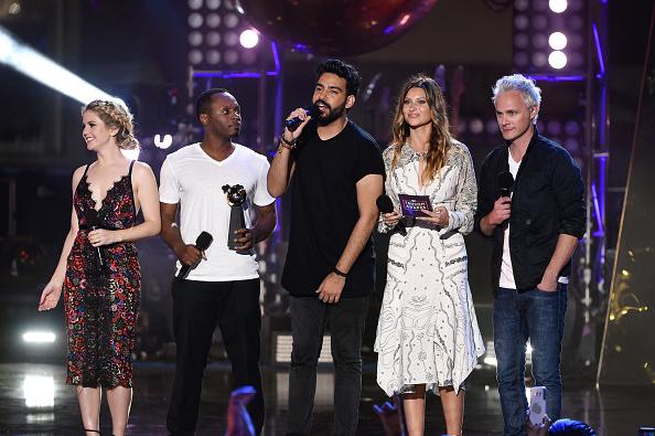Rose McIver「MTV Fandom Awards San Diego - Show」:写真・画像(11)[壁紙.com]