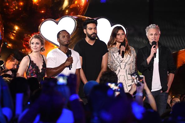 Rose McIver「MTV Fandom Awards San Diego - Show」:写真・画像(12)[壁紙.com]